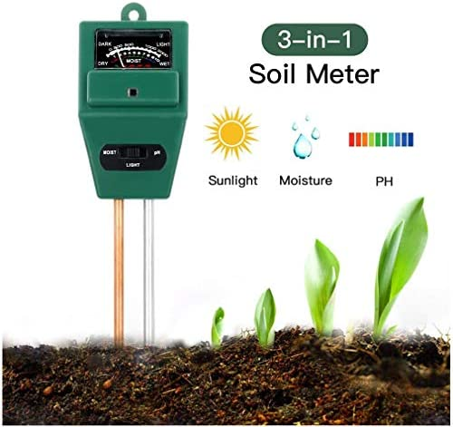 Moisture Meter Rottay Gardening Outdoor Battery product image