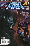 Mega Man #37 Villains Variant Cover