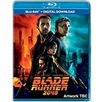 Blade Runner 2049 - Inclus Digital HD Ultraviolet [Blu Ray] [Blu-ray]