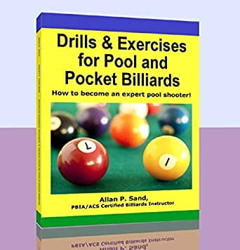 Drills & Exercises for Pool & Pocket Billiards - Discover your ...