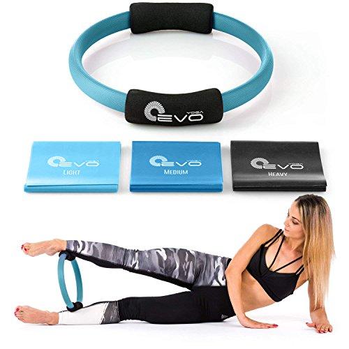 Yoga Pilates Ring...
