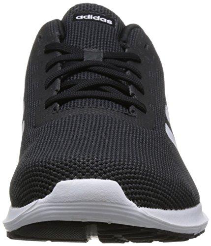 Hommes Black Pour 2 S18 Blanc Black Noir Baskets carbon Core Adidas Carbon Cosmic RxHawq7nI