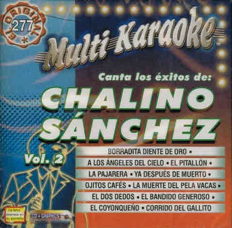 Vol. 2-Exitos-Multi Karaoke