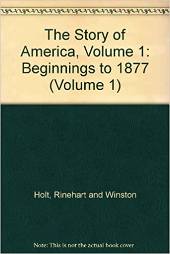 american beginnings to 1877