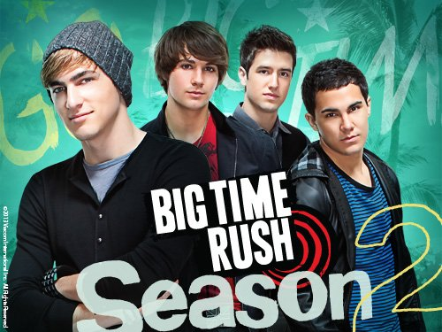 Big Time Rush - Wikipedia