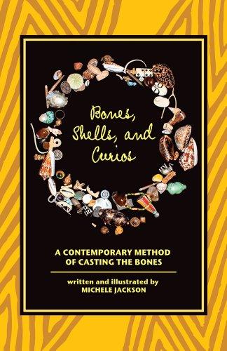 (Bones, Shells, and Curios: A Contemporary Method of Casting the Bones)