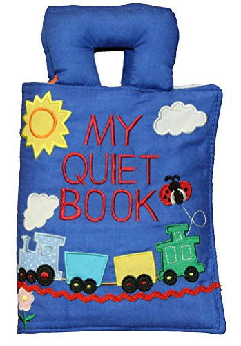 Alma#039s Designs My Quiet Book