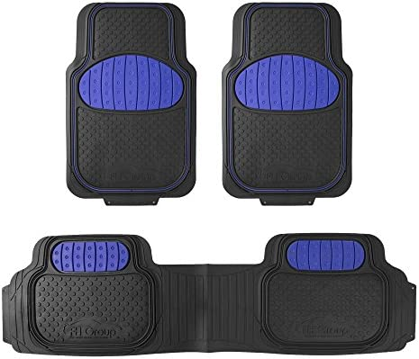 FH Group F11500BLUE Touchdown Rubber