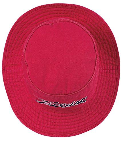 2ac3ed3e142 Titleist Needle Point Bucket Hat 2016 (Small Medium