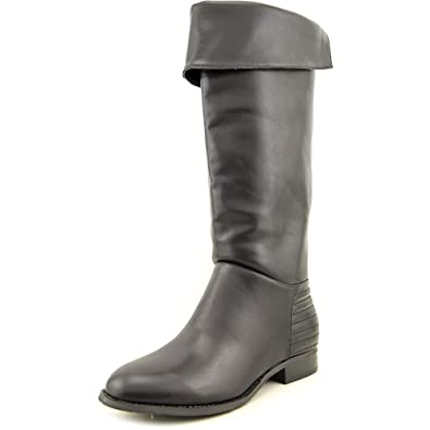 Chinese Laundry Women s First Love Black Smooth Boot 270a8e79ca