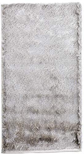 Tapete Tapetes São Carlos Joy Cristal 66x120cm