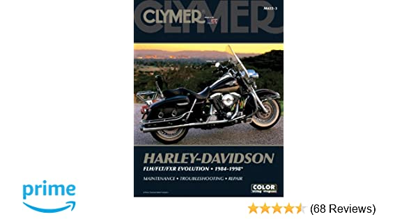 Harley davidson flhfltfxr evolution 1984 1998 clymer motorcycle harley davidson flhfltfxr evolution 1984 1998 clymer motorcycle repair penton staff 0024185791652 amazon books fandeluxe Choice Image