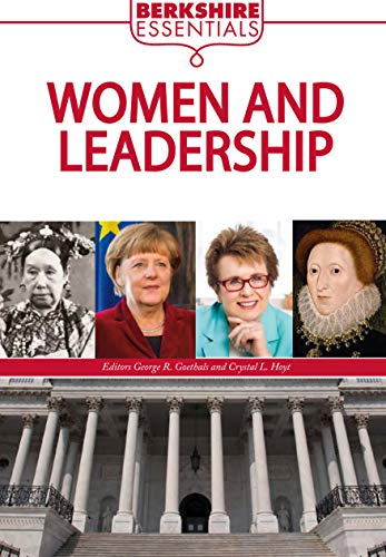 Books : Women and Leadership: History, Theories, and Case Studies