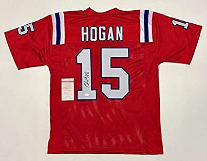 chris hogan jersey amazon
