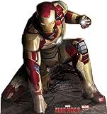 New Iron Man 3 Cardboard Cutout