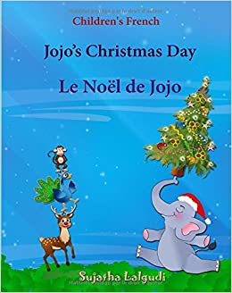 Christmas Day In France.Children S French Jojo S Christmas Day Le Noel De Jojo