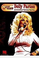 Dolly Parton: E-Z Play Today Volume 280 Paperback