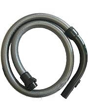 Dammsugarslang för Miele S5 EcoLine grön/S5 EcoLine / S 5 EcoLine Plus dammsugare med komforthandtag 1,8 m komplett slang