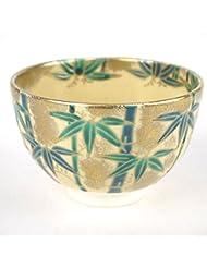 Hitokiyo Bamboo Tea Bowl Josui