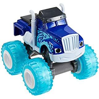 Fisher-Price Nickelodeon Blaze & The Monster Machines, Water Rider Zeg