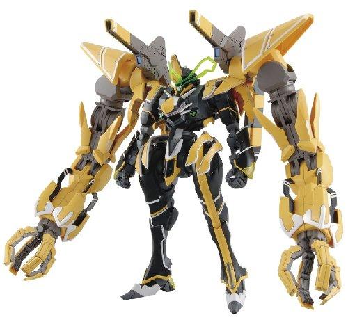 Download Bandai Hobby #2 Valvrave III Hikaminari Action Figure, 1:144 Scale