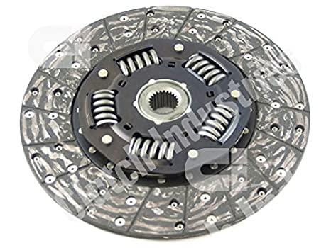 4Terrain Heavy Duty Premium Clutch Kit | ER2 Heavy Duty Cover Assembly | Heavy Duty Clutch Plate | Release bearing | Solid Mass Flywheel | Clutch Alignment ...