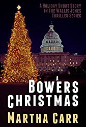 A Bower's Christmas: A Short Story in the Wallis Jones series
