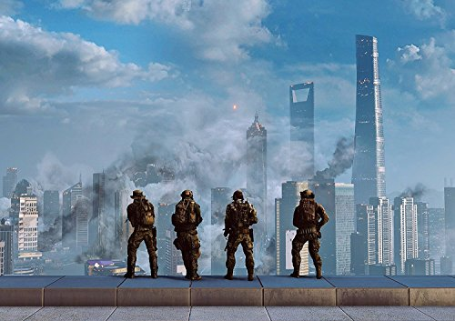 Price comparison product image Battlefield 4 Poster