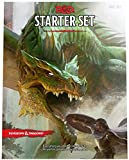 img - for Dungeons & Dragons Starter Set book / textbook / text book