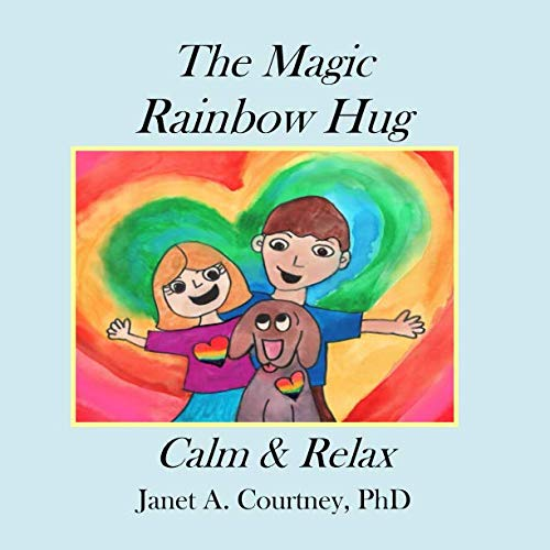 (The Magic Rainbow Hug: A Fun Interactive Storyteller - Child Activity)