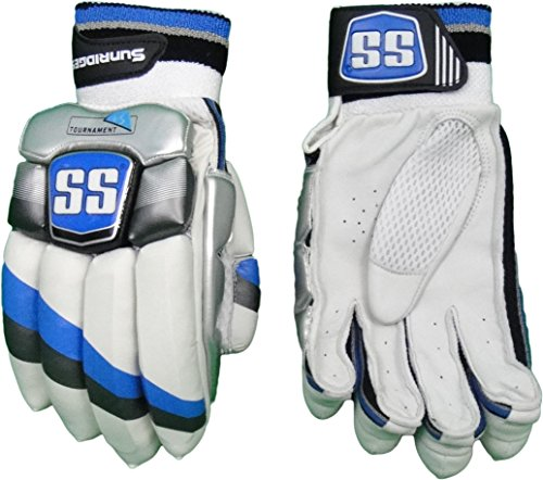 SS Youth Tournament Batting Gloves, Right Hand