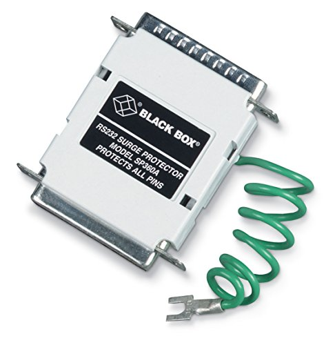 Short Haul Modem (Black Box DB25 Protector (RS-232) All Wires)