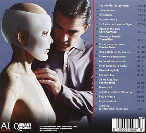 La Piel Que Habito (The Skin I Live In) (Original Soundtrack)