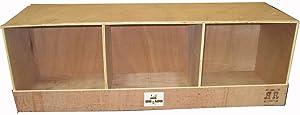 Triplex Nesting Box