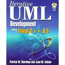 Iter UML Dev/Vis C++ 6.0