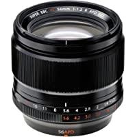 Fujinon XF56mmF1.2 R APD Key Pieces Review Image
