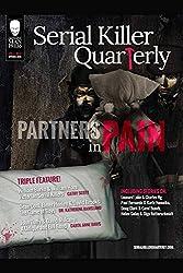 Serial Killer Quarterly Vol.1 No.2