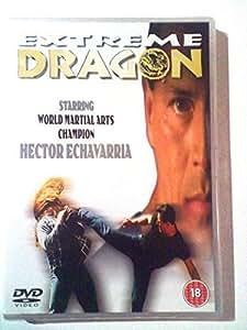 Extreme Dragon [Import anglais]