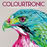 Colourtronic (Colouring Books)