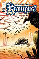 Krampus #3 Kindle Edition