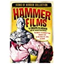 Icons of Horror Collection: Hammer Films (The Curse of the Mummy's Tomb / Scream of Fear / The Two Faces of Dr. Jekyll / The Gorgon)