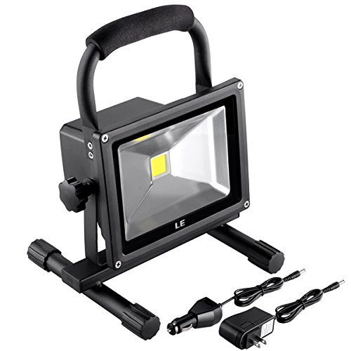 Rechargeable Portable Equivalent Waterproof Floodlight