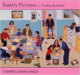 Family Pictures por Carmen Lomas Garza epub