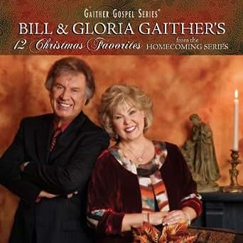 Gaither Christmas Music
