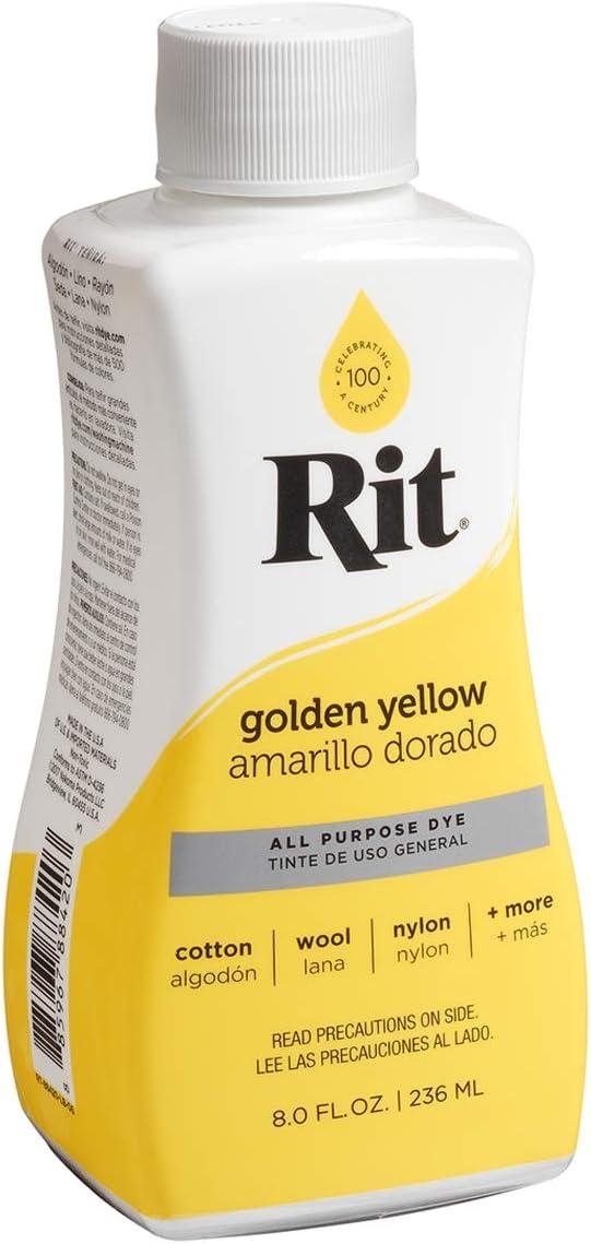 Rit Dye Objetivo, no aplicable, Multicolor, 14.22 x 6.35 x 5.08 cm