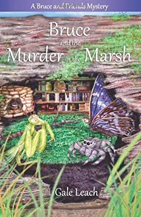 Bruce and the Murder in the Marsh