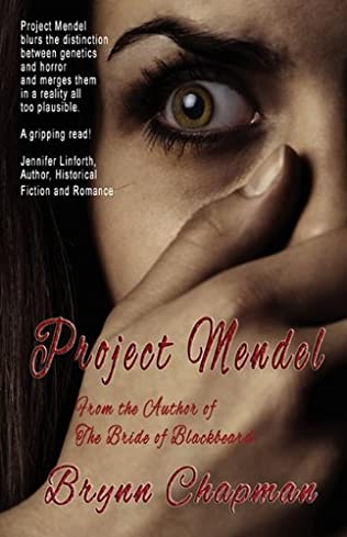 book cover of Project Mendel