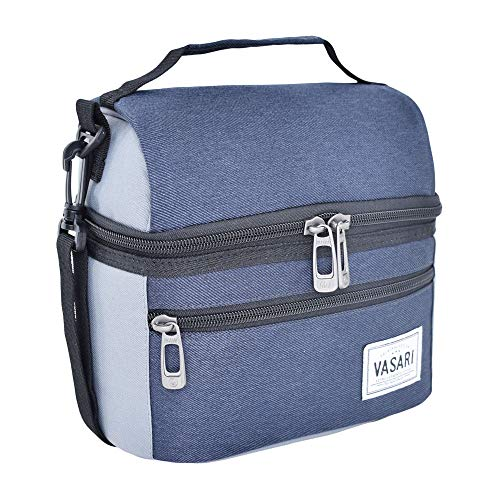 VASARI Full Lunch Bag, Excalibur Collection, Limited Edition.