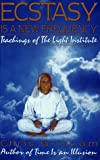 img - for Ecstasy Is a New Frequency: Teachings of the Light Institute book / textbook / text book