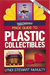 Wallace-Homestead Price Guide to Plastic Collectibles